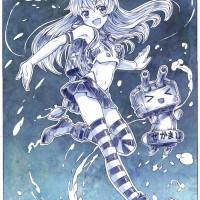 Anime Girl, Kantai Collection