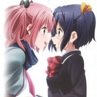 Anime Girl, Chuunibyou demo Koi ga Shitai!