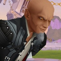 Kingdom Hearts, Screenshot, Video Games