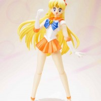 S.H.Figuarts, Sailor Moon