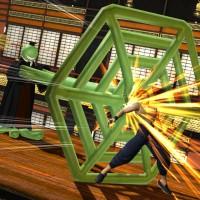 J-Stars Victory VS, Video Games