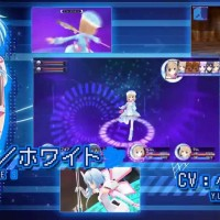 Hyperdimension Neptunia, Screenshot, Video Games