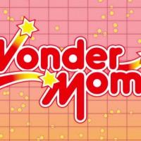 Screenshot, Wonder Momo
