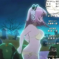Screenshot, Super Sonico