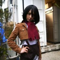 Cosplay, Shingeki no Kyojin