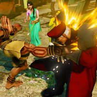 Screenshot, Street Fighter, Video Games