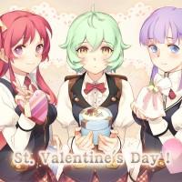Anime Wallpaper, Anime Girl