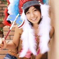 Koike Rina (小池里奈)