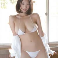 Aoyama Hikaru (青山ひかる), Bikini