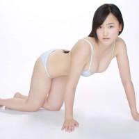 Fujimori Nozomi, Young Sunday Web