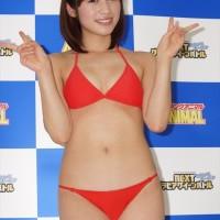 Sengoku Minami, Yamanaka Tomoe, Young Sunday Web
