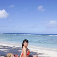 Bikini, Shinozaki Ai (篠崎愛), Visual Young Jump