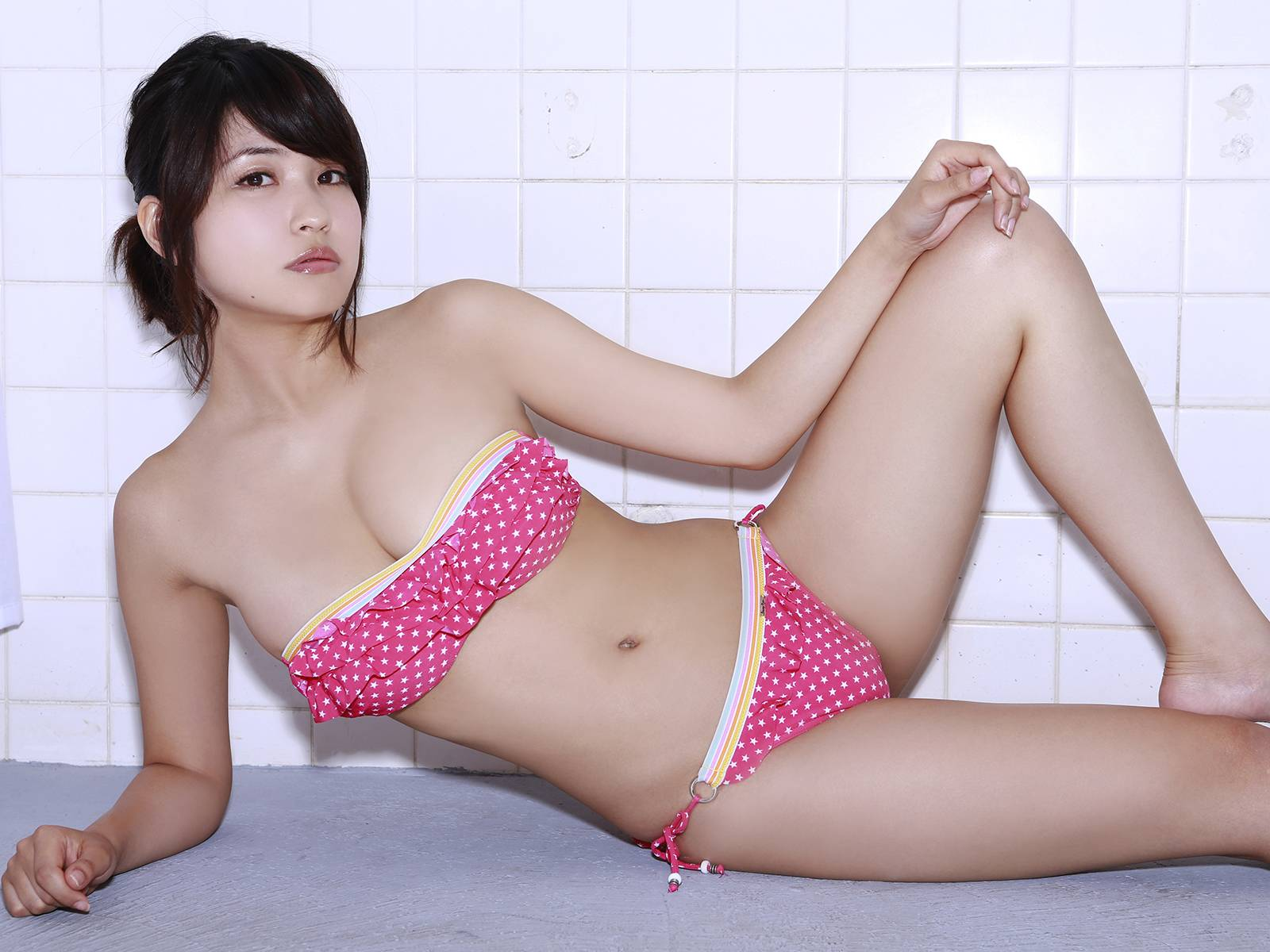 Kishi Asuka, Sabra.net