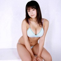 Bikini, Shinozaki Ai, Wanibooks Gravure Collection