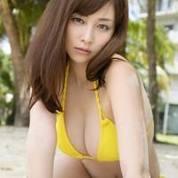 Sugihara Anri, Young Sunday Web