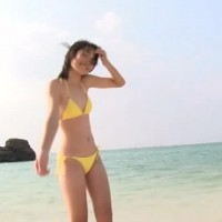 Asahina Ren, Bikini, Screenshot