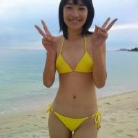Asahina Ren, Bikini