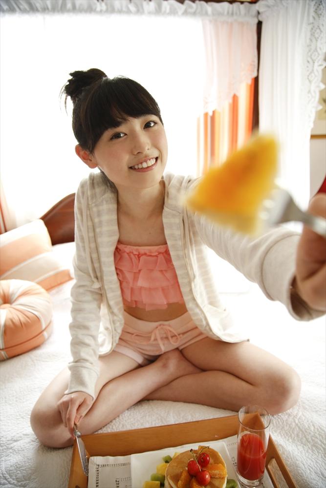 Fukuhara Haruka, Photobook