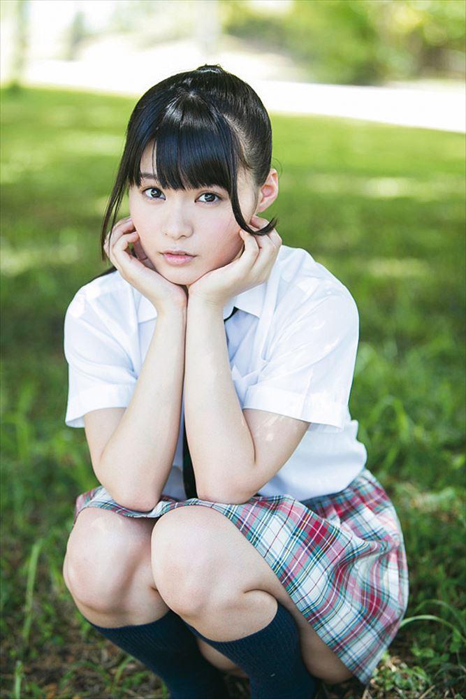 Hoshina Mizuki, Oppai
