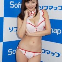 Bikini, Press conference, Sugihara Anri
