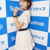 Morita Suzuka, Press conference