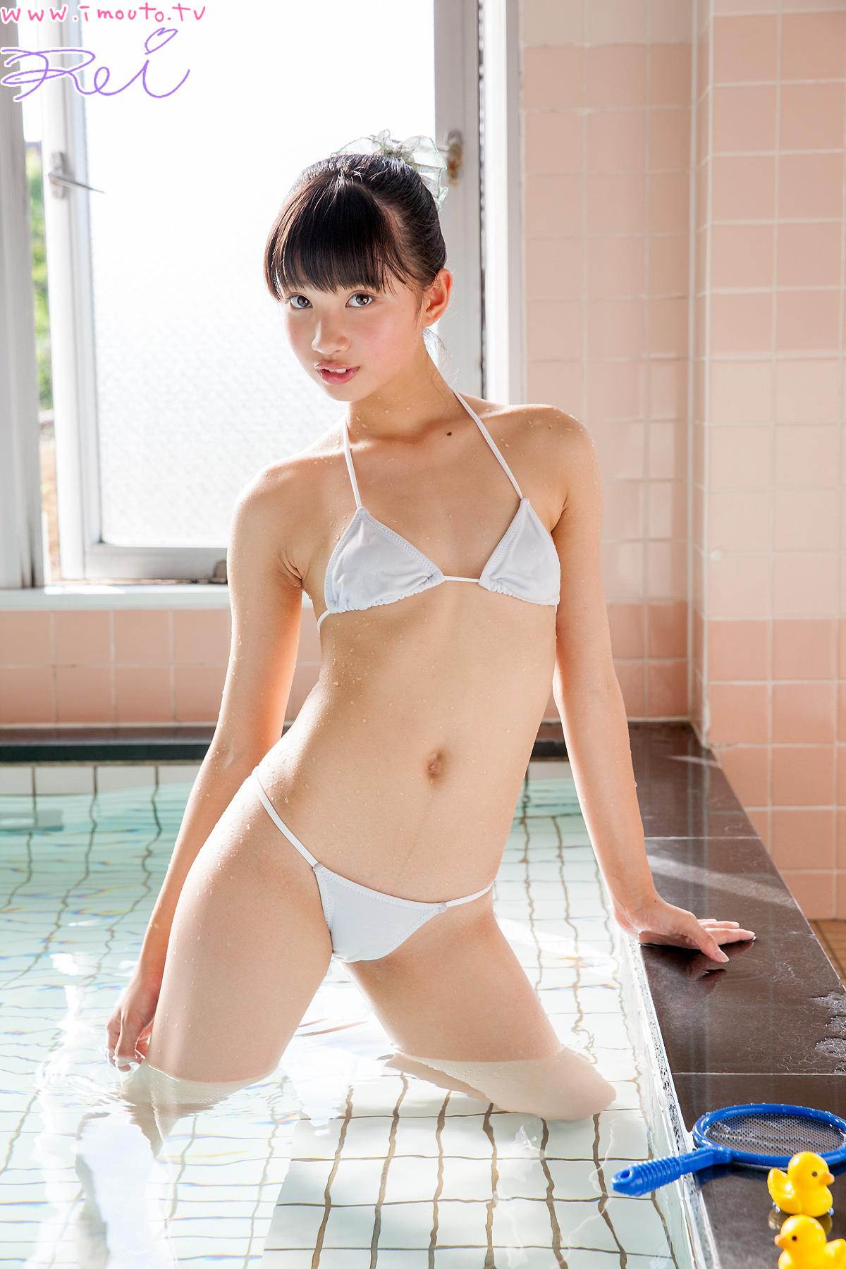gravure promotion pictures kuromiya rei 黒宮れい