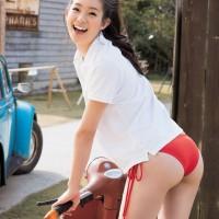 Adachi Rika (足立梨花), Magazine