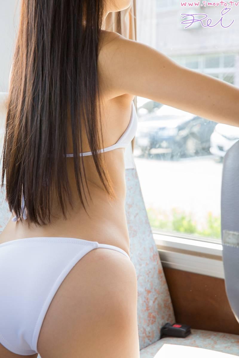gravure promotion pictures, Kuromiya Rei (黒宮れい ...