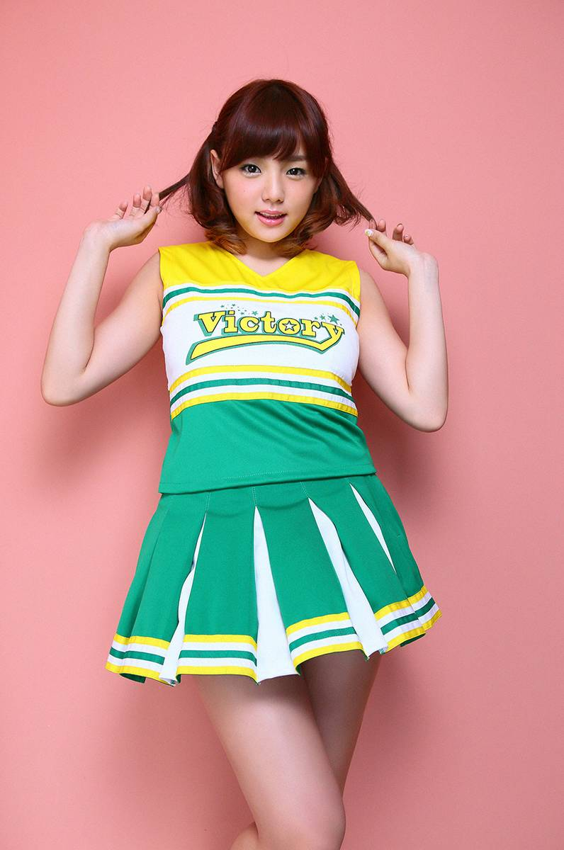 gravure promotion pictures, Shinozaki Ai, Weekly Playboy Magazine ...