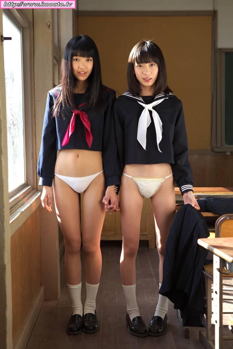 gravure promotion pictures , Makihara Ayu (牧原あゆ) , Shiina Momo ...