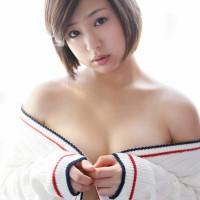 Sayama Ayaka, Young Sunday Web
