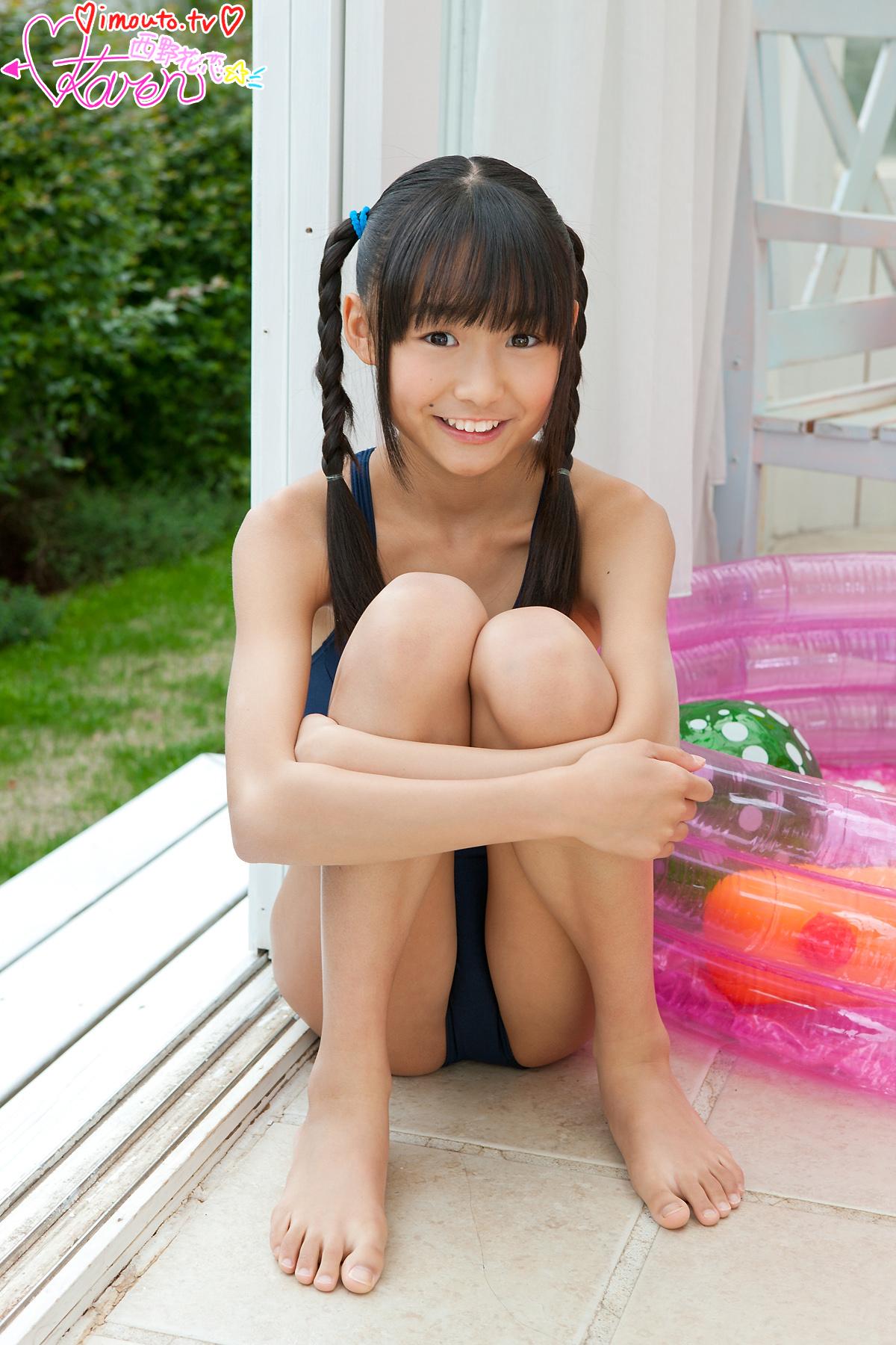 karen_nishino imouto_tv nishino karen imouto