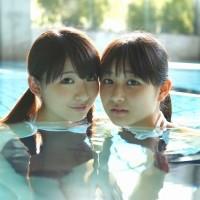 Fukuda Kanon (福田花音), Photobook, Wada Ayaka (和田彩花)
