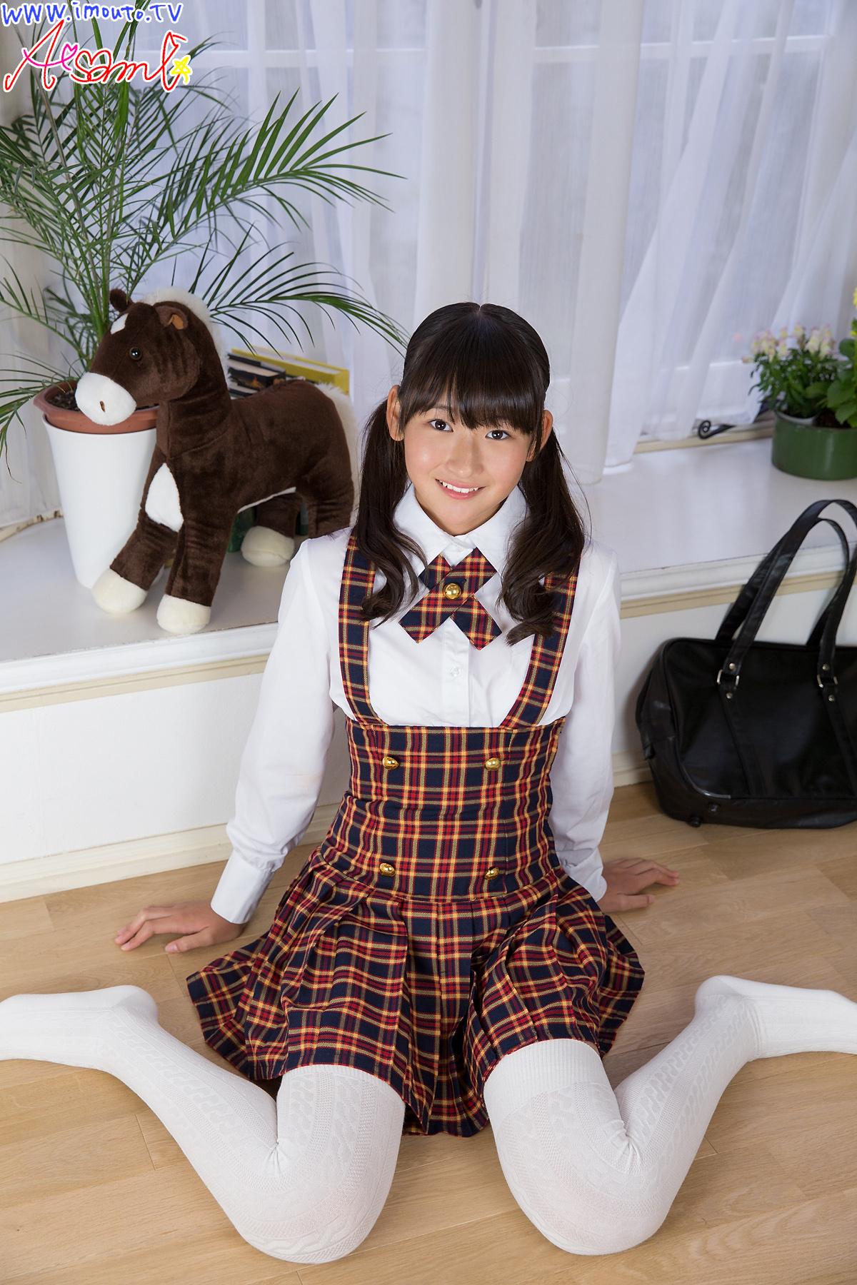 gravure promotion pictures, Kondou Asami (近藤あさみ ...