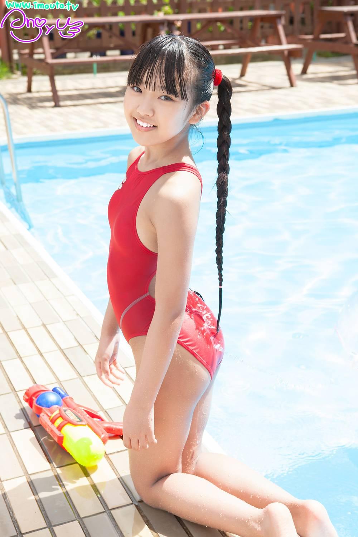 Japanese Girl Idols: Tomoe Yamanaka U15 Junior Idol Gallery