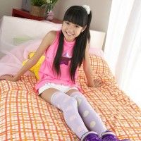 gravure promotion pictures, Shiina Momo