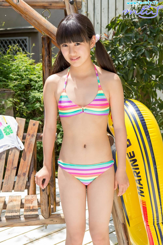 Gravure Promotion Pictures Takeshita Miu | Free HD Wallpapers