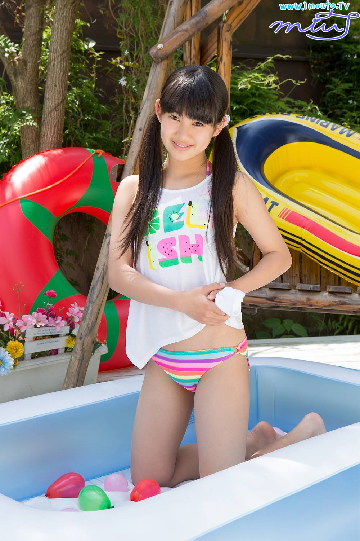 Gravure Promotion Pictures Takeshita Miu   Free HD Wallpapers