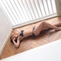 Bikini, Furukawa Konatsu (古川小夏), Up Up Girls (Kari)