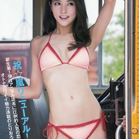 Ishikawa Ren (石川恋), Magazine, Young Animal Arashi