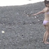 Bikini, Ikuta Erina, Morning Musume, Screenshot