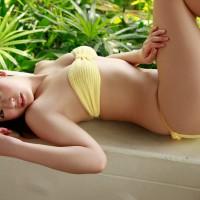 Bikini, Sayama Ayaka