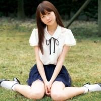 Kaneko Rie (金子理江)