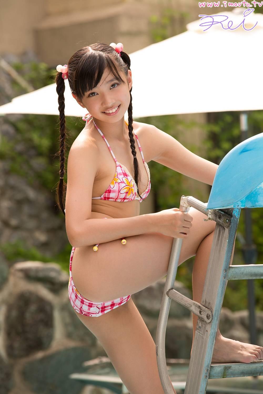 gravure promotion pictures, Kuromiya Rei (黒宮れい) | TechnOtaku ...