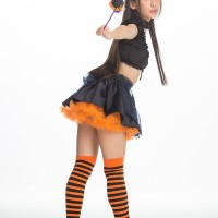 Cosplay, gravure promotion pictures, Onodera Misa (尾野寺みさ)