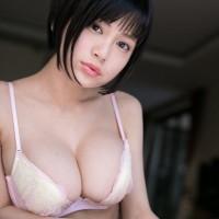 Bikini, gravure promotion pictures