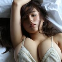 Oppai, Shinozaki Ai (篠崎愛), Weekly Playboy Magazine