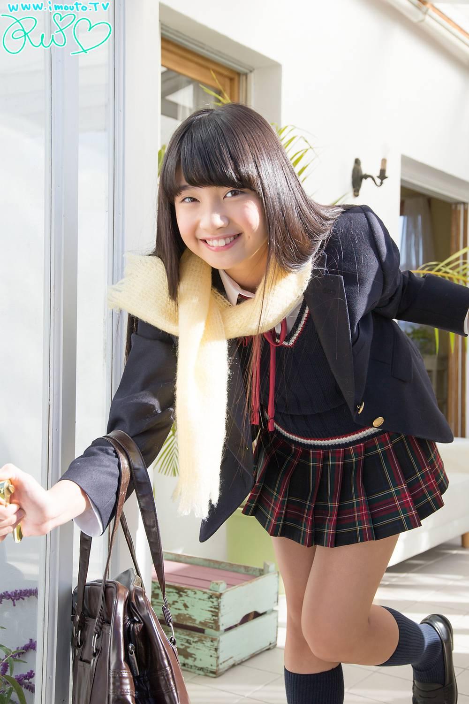 gravure promotion pictures, Kuromiya Rei (黒宮れい)   TechnOtaku ...