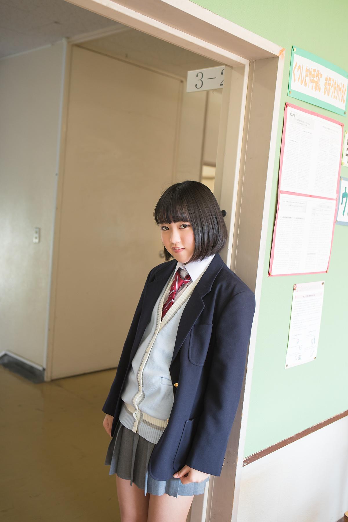 gravure promotion pictures hisakawa mika girl pic