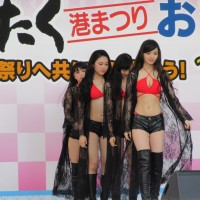 Concert, dance cover, Nakamura Tina (仲村星虹)